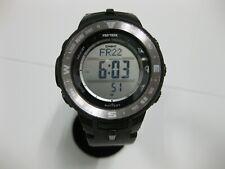 Casio Pro Trek  (PRG-330) Men's Solar Powered Digital Watch!
