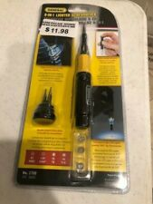 GENERAL NEW 8-IN-1 Lighted Screwdriver No.1700