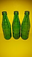 VINTAGE ONE WAY MOUNTAIN DEW BOTTLES