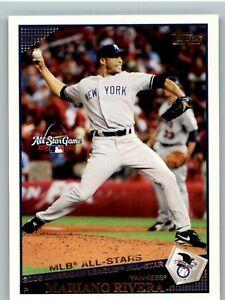 2009 Topps Update Baseball #UH131 Derek Jeter - New York Yankees