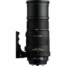 Camera Lenses for Sony