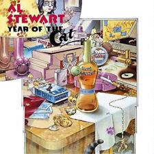 AL STEWART YEAR OF THE CAT LP VINYL NEW 2014 REISSUE 33RPM