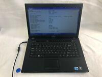 Dell Vostro 3500 i5-M460 @ 2.53GHz 4GB 500GB (No OS* or PS) {}