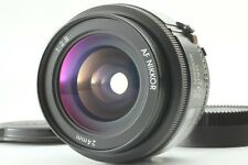 [MINT] Nikon AF Nikkor 24mm f/2.8 Prime Lens from Japan #N1902