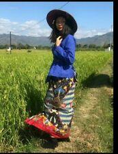 Ethnic Clothing Batik Kebaya  Indonesia