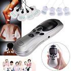 Full Body Massager Pulse Minceur Muscle Relax massage électrique de Slim 4Pad HQ