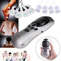 Full Body Massager Pulse Minceur Muscle Relax massage électrique de Slim 4Pad EH