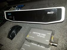AJA Video System iO 4K 4k and HD Input Output for Thunderbolt 2 w/ power supply