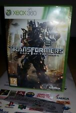 ***Transformers: Dark of the Moon for Microsoft Xbox 360*** COMPLETE!!!