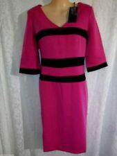 Stripes Dresses Midi