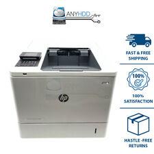 HP LaserJet Enterprise M607 USED