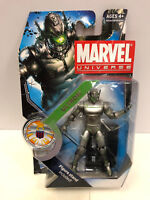 "Marvel Universe 3.75"" Series 3 Ultron Figure #17 Hasbro 2011"