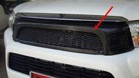 TOYOTA HILUX REVO SR5 M70 M80 2015 BLACK FRONT GRILLE MATTE BLACK TRD STYLE