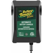 Deltran Battery Tender Junior Jr 12V Battery Maintainer Charger New 021-0123