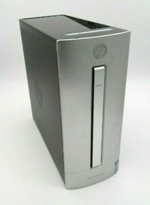 HP Envy 750 Tower Intel i7-4790 16GB RAM - No Hard Drive / OS