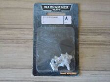 Games Workshop Adepta Sororitas Warhammer 40K Miniatures