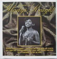 GLADYS KNIGHT AND THE PIPS - THE BEST OF  - CD