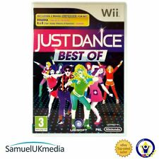 Just Dance: Best of (Wii) **GREAT CONDITION**