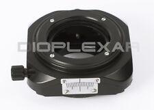 Tilt shift adapter for M42 lenses - to Sony Alpha NEX (E-mount) cameras, NEW