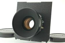 【NEAR MINT+++++】 Fujifilm CM Fujinon-W 125mm f/5.6 WIDE Large Format from JAPAN