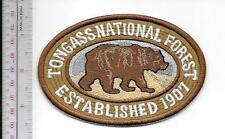 National Forest USFS  Alaska Tongass National Forest US Forest Service Alasla