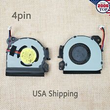 New CPU Cooling Fan for Toshiba Satellite R40-C Laptop US Shiping