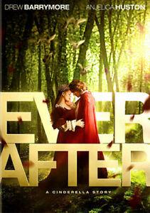Ever After - A Cinderella Story DVD, Lee Ingleby, Jeroen Krabbé, Judy Parfitt, T