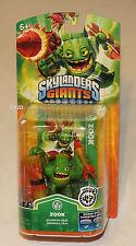 Skylanders Giants Zook Series 2 Character Figure New In Pack