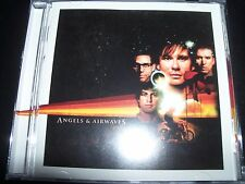 Angels & Airwaves I-Empire (Blink 182) (Australia) CD – Like New