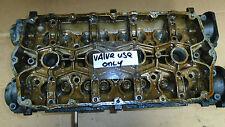 LAND ROVER FREELANDER 1997-2006 1.8 16V CYLINDER HEAD ( VALVE USE ONLY )