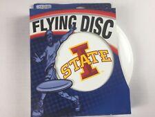 Iowa State Cyclone Frisbee NEW Flying Disc Toy ISU University Student Alumni