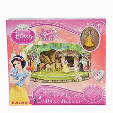 Bullyland 11903 - Set giochi - Walt Disney Biancaneve - Magico Moments, ca. 19