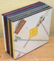 """Großbritannien 1984/89 """"Royal Mail Special Stamps"""" komplette Sammlung"""