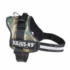 Julius K9 IDC Taglia 3 XXL 82-115 cm Pettorina Per Cani Mimetica
