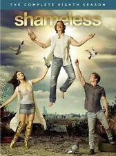 Shameless: The Complete Eighth Season Brand New Sealed DVD Series 8