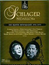 Schlager und Volksmusik CD der 1950er