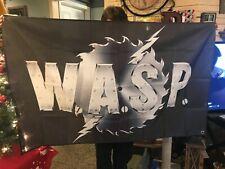 Wasp Flag 3'x5' huge