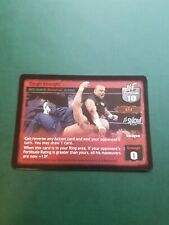WWE WWF Raw Deal - Mania - Tough Enough! - Tazz & Al Snow - UR