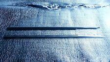 MERCEDES E CLASS W207 COUPE REAR WINDOW CROME TRIMS MOULDING STRIP A2076701200
