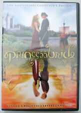 The Princess Bride - 20th Anniversary Edition Dvd - Elwes, Patinkin, Wright