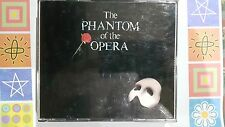 The Phantom of the Opera - The Original Cast Recording -  Made in USA