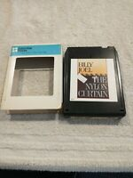 Billy Joel - The Nylon Curtain - 8 Track Tape REMARKABLY RARE