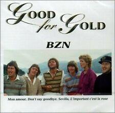 BZN Good for gold (16 tracks, 1975-77/95)  [CD]