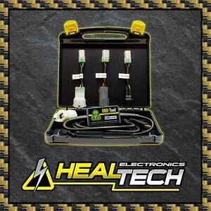 Healtech Electronics OBD Tool - Suzuki Motorcycles, ATVS & Jet-Skis - OBD-S01