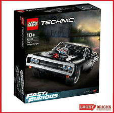 LEGO® Technic™ - 42111 Dom´s Dodge Charger  + NEU & OVP +