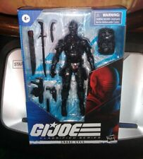 GI JOE Classified Series SNAKE EYES Figure 2020 IN HAND READY TO SHIP