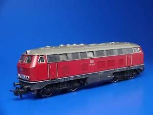 MARKLIN H0 - 3075 - Diesel Locomotive BR 216 025-7 / DIGITAL