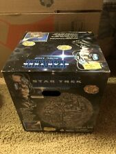 1996 PLAYMATES Star Trek First Contact BORG SHIP Collectors  Edition NIB New