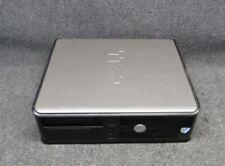 Dell Optiplex 330 Desktop DT PC Intel Pentium Dual-Core 2.0GHz 4GB RAM 250GB HDD