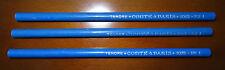 Lot de 3 crayons neufs Conté à Paris . 1015 . N°1